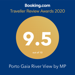 Porto Gaia River View by MP