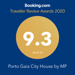 Porto Gaia City House by MP